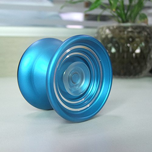 Review Magicyoyo Responsive Metal YOYO