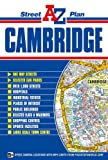 Cambridge Street Plan (A-Z Street Plan)