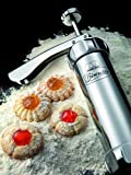 Marcato Atlas Biscuit Maker Press, Made in