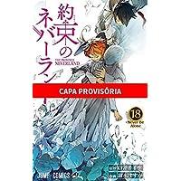 The Promised Neverland Volume 18
