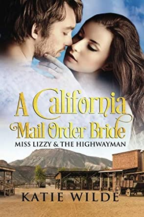 A California Mail Order Bride
