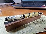 Handmade Cigar Pen with Aquapearl