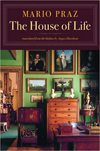 Image result for Mario Praz, The House of Life,