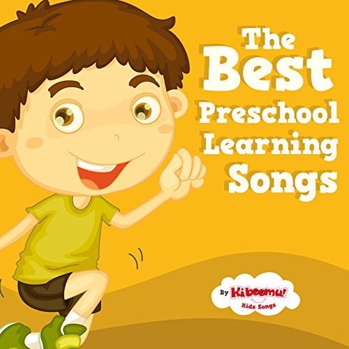 The Best Preschool Learning Songs (Best Music For Learning)