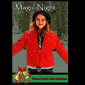 Magic Night Audiobook