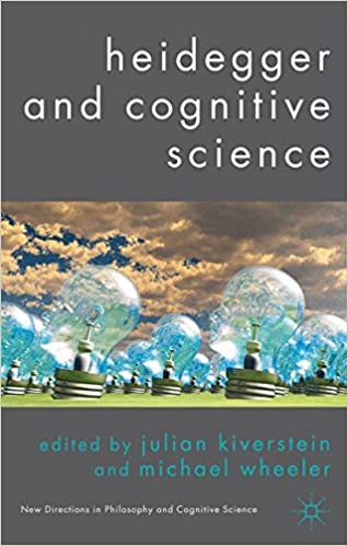 Book Heidegger and Cognitive Science (New Directions in Philosophy and Cognitive Science)