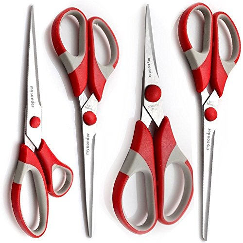mysonder Scissors Kitchen Activities Features product image