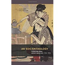 An Edo Anthology