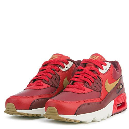 Nike Red uomo giacca Gold sail Vapor Red Elemental da Game team 1R17zrx