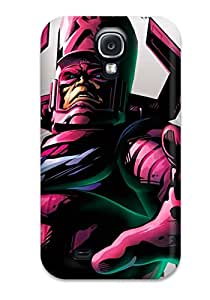 Brooke C. Hayes's Shop 7599052K22254603 Case Cover For Galaxy S4 - Retailer Packaging Galactus Protective Case