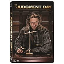 WWE: Judgment Day 2009 (2009)