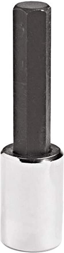 """Details about  /Proto tools socket hex1//4"""" 3//8"""" drive 6"""" long 4990 ####"""