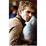 Freddie Stroma as Cormac Mclaggen in Harry Potter Looking Sharp and Leaning Left 8 x 10 Inch Photo