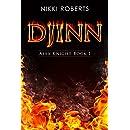 Djinn: Alex Knight Book 1