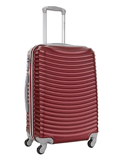 Platinium - Maleta Rojo rojo S - Weekend: Amazon.es: Equipaje