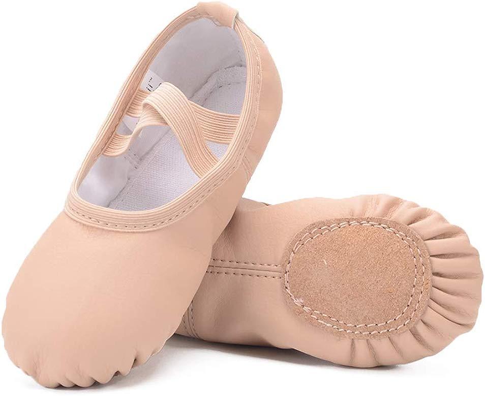 DANSHOW Women Pro Footed Tights for Girls Dance Ballet Kid Leotard Child Leggings
