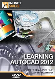 Learning AutoCAD 2012 Training Video [Download]