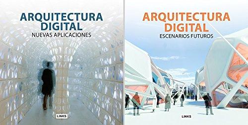 Descargar Libro Arquitectura Digital. Nuevas Aplicaciones Y Escenario Futuros - 2 Volúmenes Dimitris Kottas