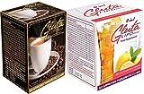 GlutaLipo Juice & Coffee Bundle