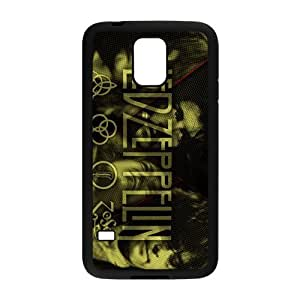 Fashion Led Zeppelin Personalized samsung galaxy s5 Case Cover