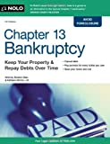 Chapter 13 Bankruptcy, Stephen Elias and Robin Leonard, 141331712X