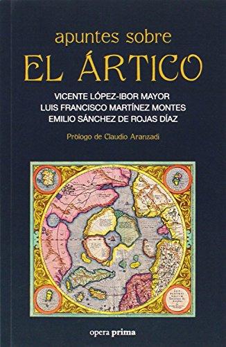 Descargar Libro Apuntes Sobre El Ártico Vv.aa.