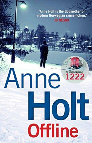 Offline Hanne Wilhelmsen Series Book 9 Kindle Edition By Anne