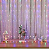 Lyhope 12ft x 5ft 360 LED Decorative Net