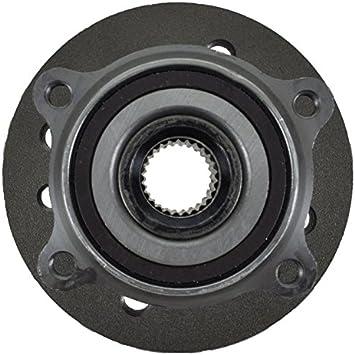 Front Wheel Hub /& Bearing Left LH or Right RH for Mini Cooper S