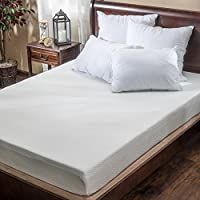 8 Queen Size Memory Foam Mattress