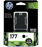 ヒューレット・パッカード HP 177インクカートリッジ 黒 (増量)