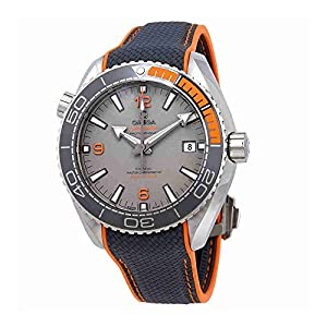 51mdpzUX5JL. SS300  - Omega Seamaster Automatic Grey Dial Mens Watch 215.92.44.21.99.001