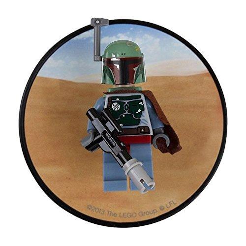 (LEGO Star Wars Boba Fett Magnet)