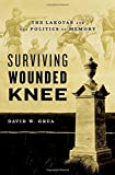 "David W. Grua, ""Surviving Wounded Knee: The Lakotas and the Politics of Memory"" (Oxford UP, 2016)"
