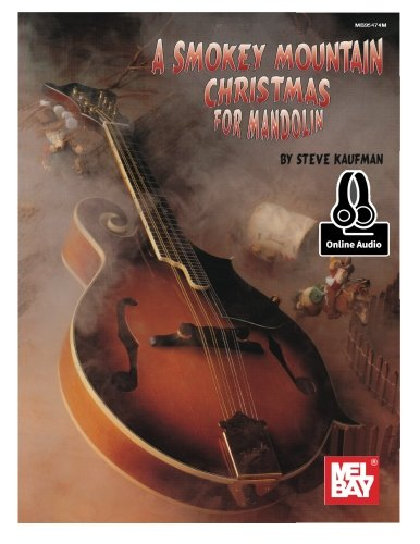 Smokey Mountain Christmas for Mandolin