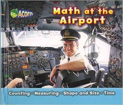 Livres audio gratuits en français à téléchargerMath at the Airport (Math on the Job) en français PDF ePub iBook by Tracey Steffora