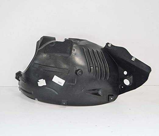 Parts Inversion MB C W204 Guardabarros delantero izquierdo para rueda delantera A2046906030 2014