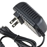 Accessory USA AC DC Adapter for Sony BDP-S6500 BDPS6500 Region Free DVD & Blu-Ray Disc Player Power Supply Cord