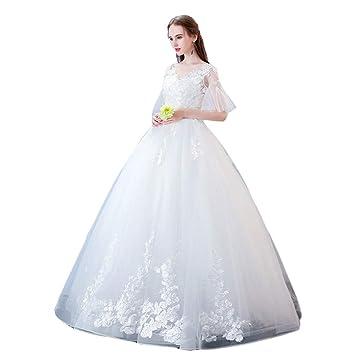 Sbl Mariée Mariée Grande Taille Robe De Mariée Princesse Qi