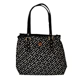 Tommy Hilfiger Shoulderbag Tote Black
