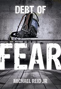 Debt Of Fear by Michael Reid Jr ebook deal