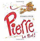 Pierre le Poof!, Andrea Beck, 1554690285