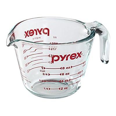 Pyrex Prepware 8-Cup Measuring Cup