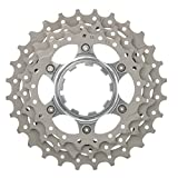 SHIMANO RITZELEINHEIT 21-24-28 TEETH CS-7900 Y-1YZ98130 [Misc.]