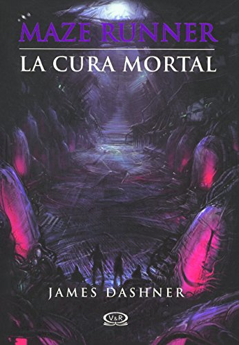 Download La Cura Mortal (The Death Cure) (Turtleback School & Library Binding Edition) (Maze Runner Trilogy) (Spanish Edition) pdf epub