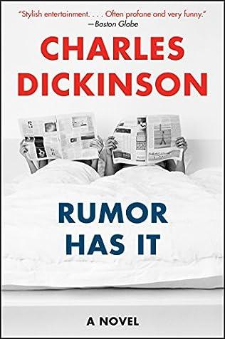 book cover of Rumor Has It