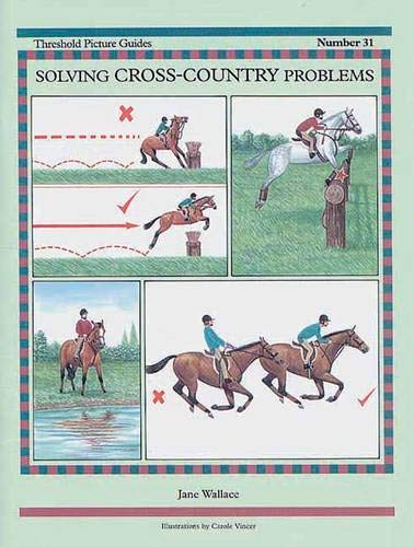 - Solving Cross-Country Problems (Threshold Picture Guides)