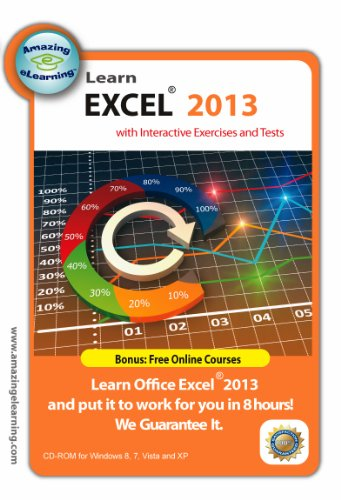 Learn Microsoft Excel 2013 Interactive T - Step Spreadsheet Activities Shopping Results