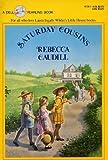 Saturday Cousins, Rebecca Caudill, 0440402085