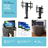 "TV Lift Mount for 32"" - 60"" TVs - Pop up"